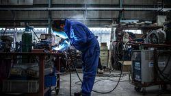 Produzione industriale -1,3% nel 2019, dato peggiore da 6