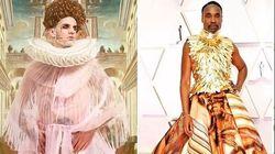 Il genderless che unisce gli Oscar e Sanremo: Billy Porter come Achille