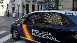 Detenida una pareja en Palencia por arrojar a su hijo recién nacido al