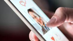 Les rencontres en ligne ont des conséquences économiques plus larges qu'on ne