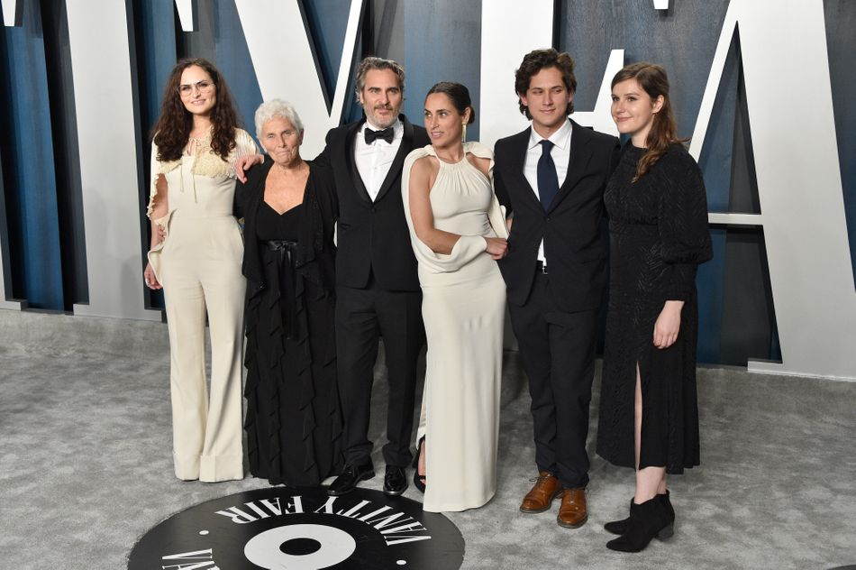 22 Photos From The Oscars Vanity Fair After Party That Will Give You FOMO