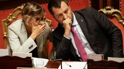 Giulia Bongiorno frena Salvini: