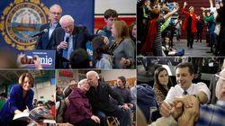¿Qué podemos esperar de las primarias demócratas de Nuevo Hampshire tras el fiasco de