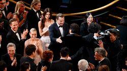 Οσκαρ: Ο Λεονάρντο Ντι Κάπριο και η πρώτη επίσημη εμφάνιση με τη σύντροφο