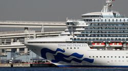 Coronavirus Infects Another Canadian On Cruise Ship Under