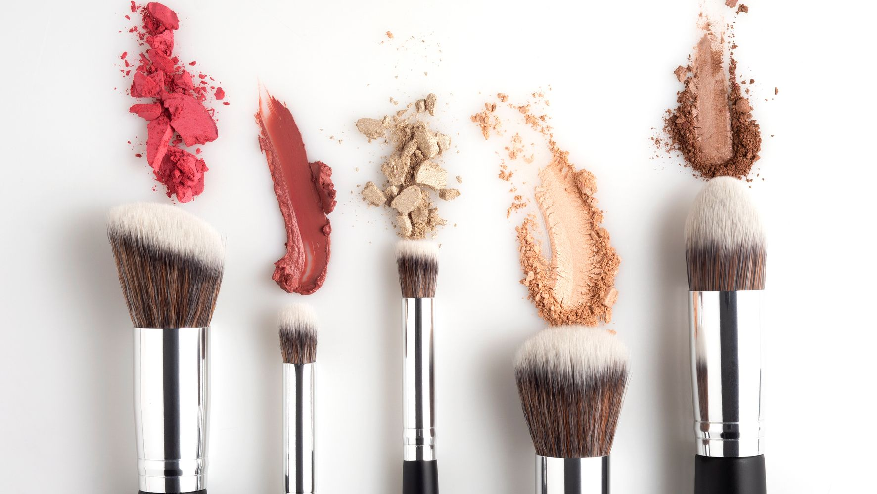 Why Secondhand Beauty Products Could Leave You Feeling Used