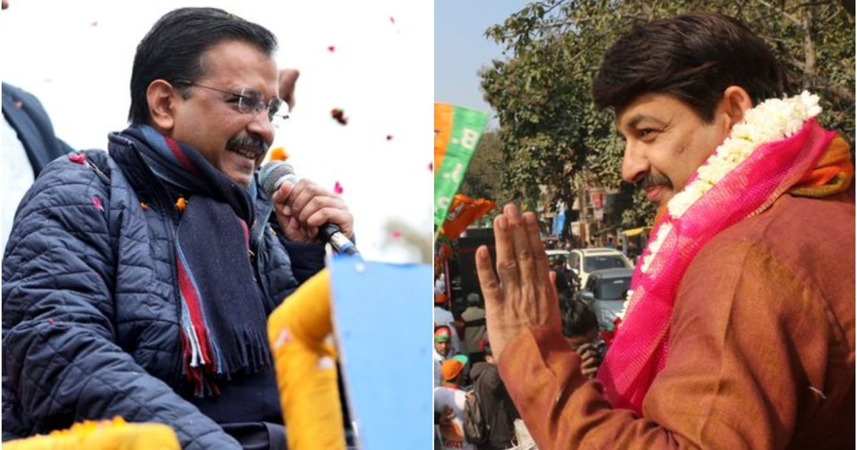 Delhi Election Results LIVE: Trends Show AAP Taking Lead In Over 50 Seats