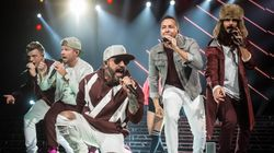 Les Backstreet Boys en concert à Montréal et à Québec en