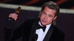 Brad Pitt Explains Why He Called Out Trump's Impeachment At