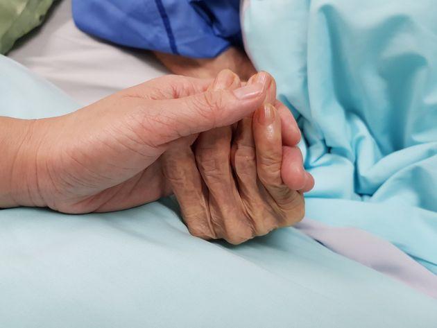 Un sédatif sera bientôt disponible pour les soins palliatifs à domicile. (photo