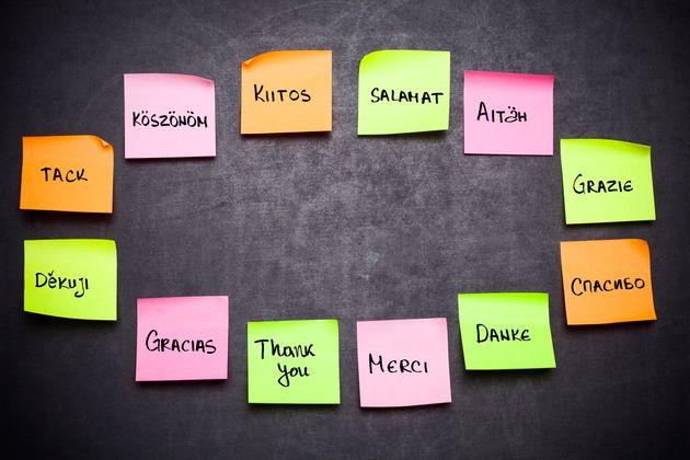 Ποιες είναι οι 10 πιο ομιλούμενες γλώσσες στον