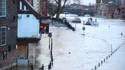 Τουλάχιστον 7 νεκροί στην Ευρώπη από την καταιγίδα