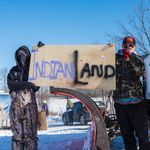Activists Block Train Lines In Ontario, Quebec Over B.C. Pipeline