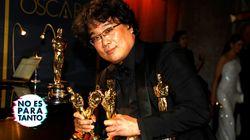 Especial Premios Oscar: Corea 'la mala' arrasa con