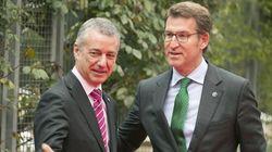 Feijóo adelanta las elecciones gallegas al 5 de abril como