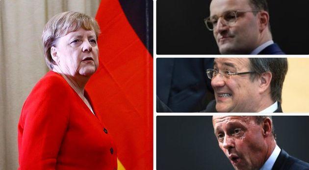 Dopo Merkel il