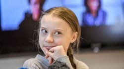 "La ""croisade internationale"" de Greta Thunberg adaptée en série"