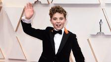 Roman Griffin Davis Vernimmt Auf Seinem 'Außergewöhnlichen' Debüt Oscar-Saison