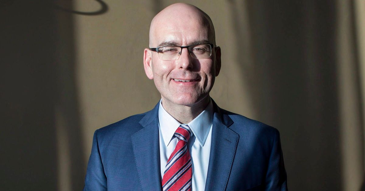 オンタリオ・リベラル・リーダーシップのトップランナーであるスティーブン・デル・ドゥカがすでに祝っている理由