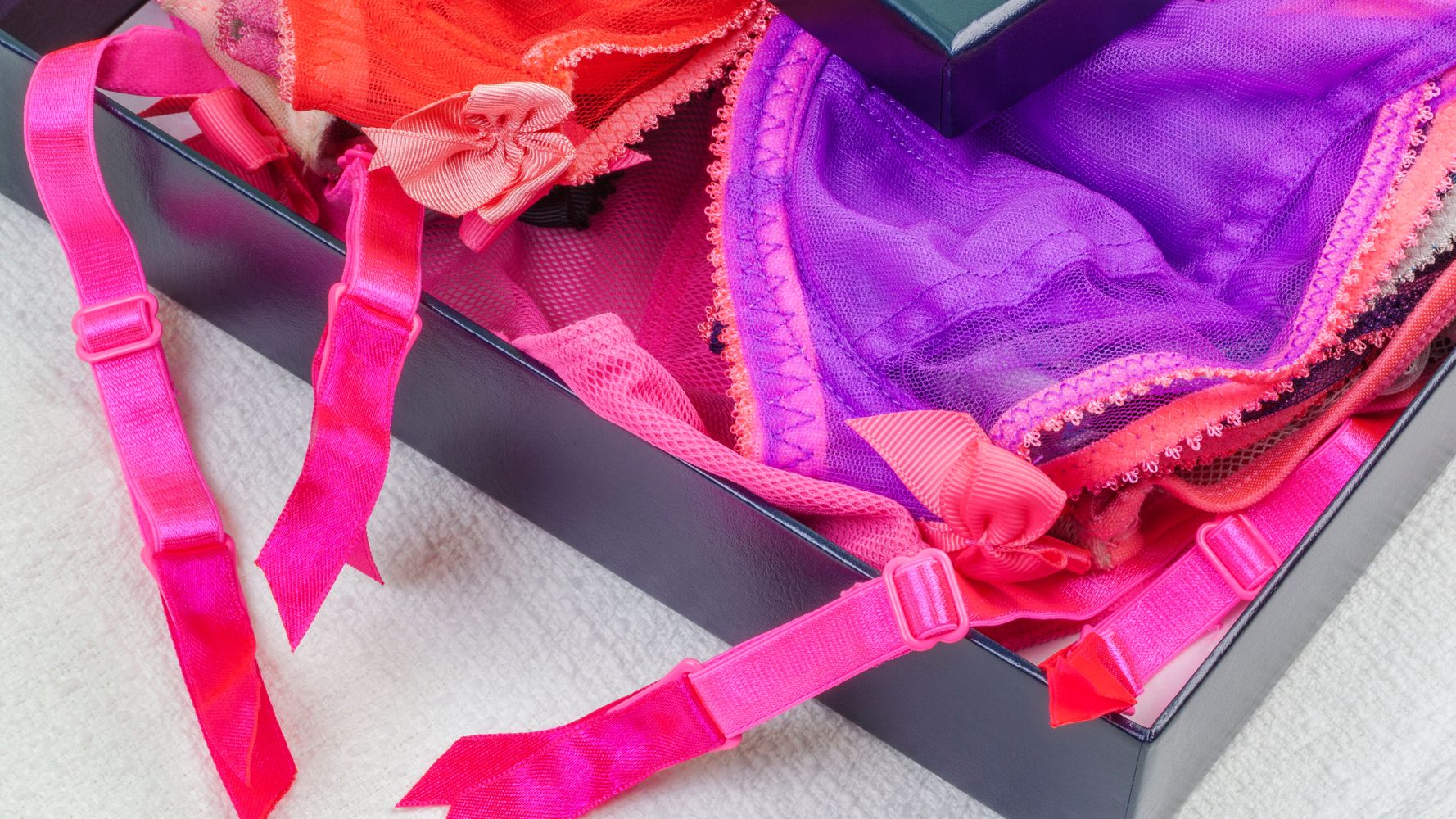 These Sexy Subscription Boxes Are Made With Sugar, Spice And Everything Naughty And Nice