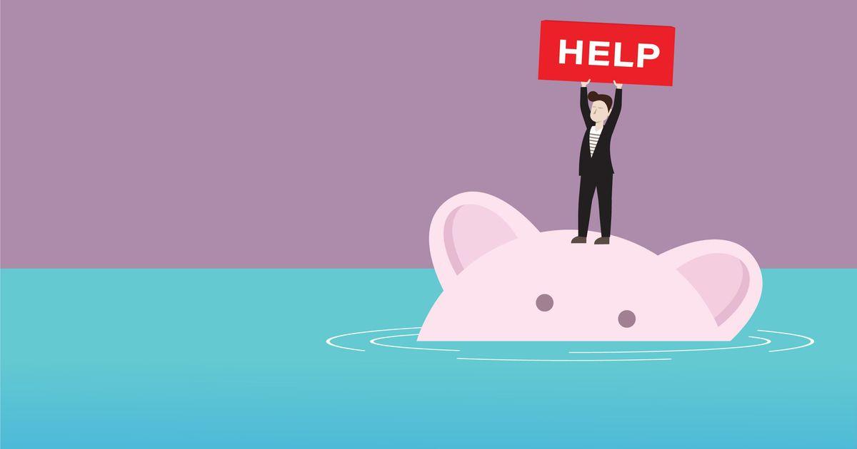 カナダの消費者と企業が「良い」時期に破産する理由