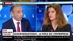 Zemmour et Schiappa s'opposent sur la France
