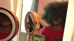 Αποζημίωση χιλιάδων λιρών επειδή την έδιωξαν από το σχολείο για τα μαλλιά