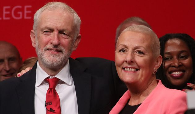 Labour Chief Jennie Formby Facing Showdown With MPs As Data Row