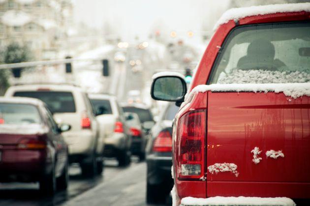 Transport et environnement: les Québécois font l'inverse de ce qu'ils