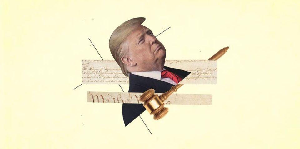Après l'acquittement de Trump, l'équilibre des pouvoirs menacé aux