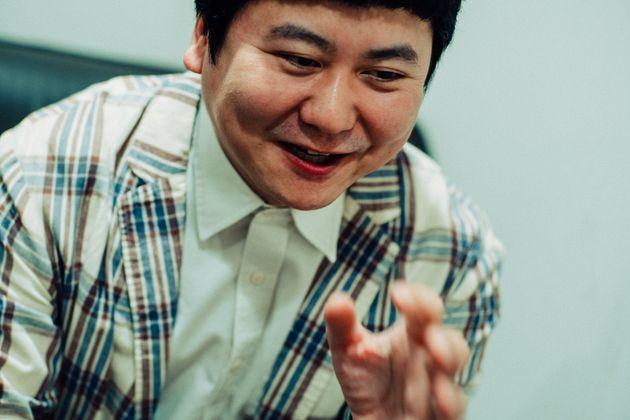 中川パラダイスさん