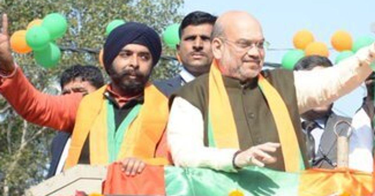 BJP's Controversial Spokesperson Tajinder Bagga Loses To AAP In Delhi's Hari Nagar