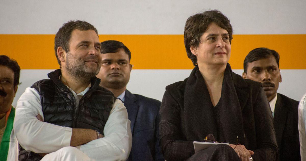 Delhi: Congress Celebrates BJP's Loss, Doesn't Care About Its ZERO Seats