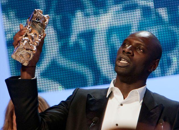Omar Sy, Cesar du meilleur acteur en 2012 a signé une tribune avec 200 personnalités du...