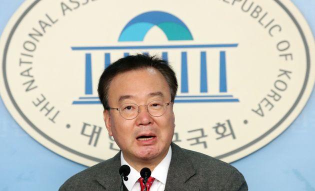 강효상 자유한국당