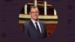 Mort du député LREM François