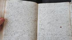 Βρετανία: Ημερολόγιο 210 ετών ξαφνιάζει με τις απόψεις της εποχής για την