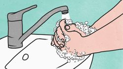 How To Wash Your Hands Properly Amid The Coronavirus