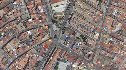 Todavía se puede ver en Google Maps: ahí sigue el fenómeno más