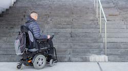 BLOG - L'accessibilité ne concerne pas que les personnes handicapées, c'est l'inaccessibilité qui crée la situation de