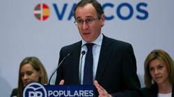 Alonso ve disposición en Ciudadanos para un acuerdo electoral en