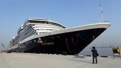 Tailandia rechaza el desembarco de un crucero con más de 2.200 personas por sospechas de