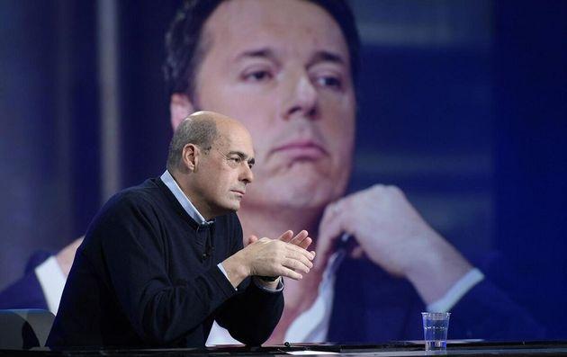 Scontro Pd-Iv sulla prescrizione. Zingaretti contro Renzi: