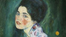 Svolta nel caso del Klimt rubato e ritrovato dopo 20 anni. Indagata la vedova dell'ex