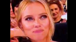 Las lágrimas de Scarlett Johansson, el 'match' de Leo y Brad y otras nueve escenas que no se vieron en los