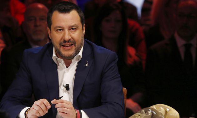 Italian senate to decide whether Matteo Salvini will face criminal