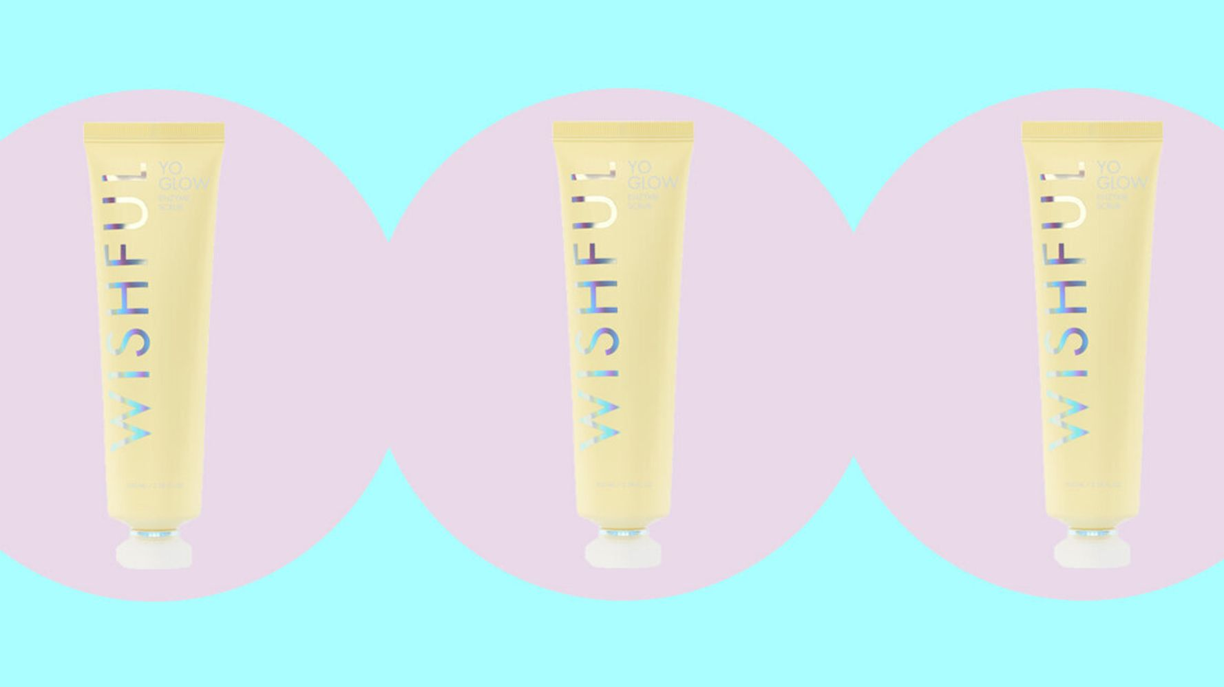 Huda Has Launched An Enzyme Face Scrub – Is It Any Good?