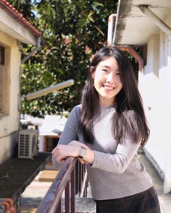<strong>Louise Hsin-Yuan Peng</strong>