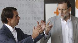 Los expresidentes Aznar y Rajoy declararán en el juicio por la 'caja b' del