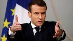 Macron en appelle aux candidats pour faire du handicap un enjeu des